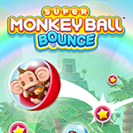 Monkey Ball Bounce